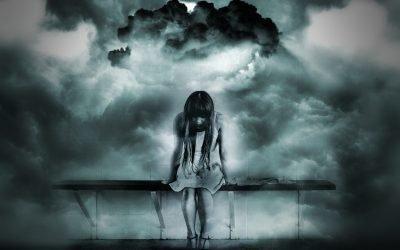 Depression – It's a bit crap really.