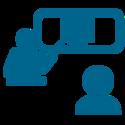 Blog Training Icon